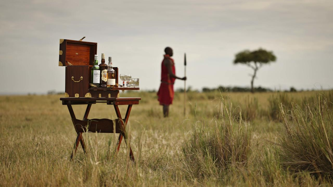 luxury masai mara safari