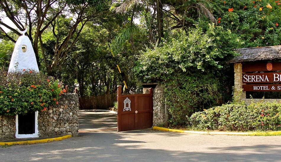 Mombasa Serena Hotel