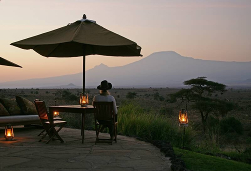 7 Day Classic Kenya Safari