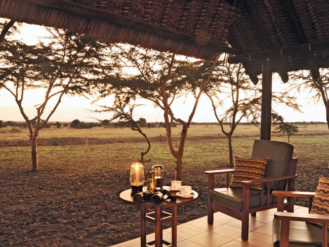 10 Days Kenya Safari Experience
