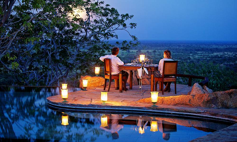 8 Day Kenya Wildlife Honeymoon Package
