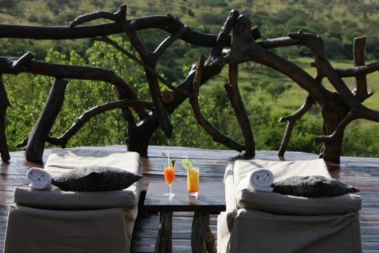 Mbalageti Safari Lodge