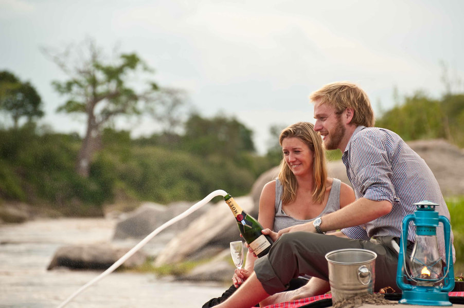 12 Days Kenya & Zanzibar Honeymoon Package