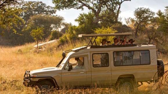 5 Day Tanzania Safari Experience