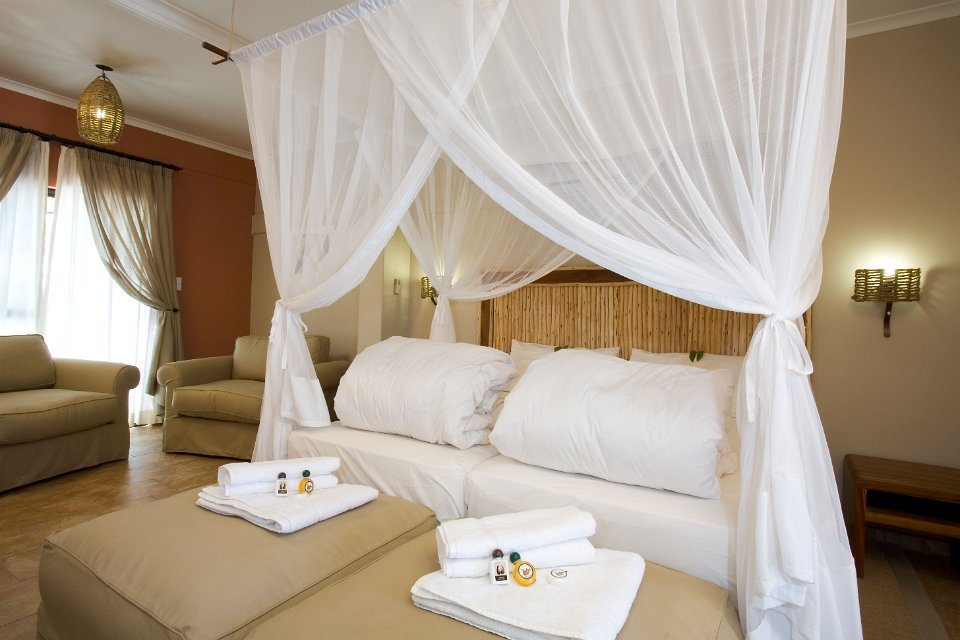 Halali Resort
