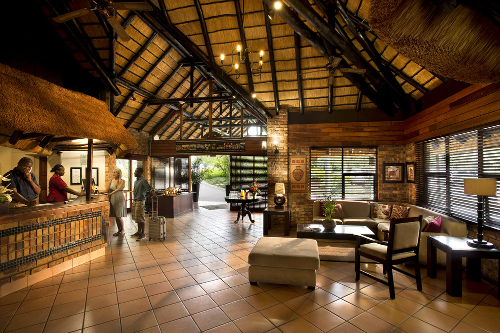Kruger Gate Lodge