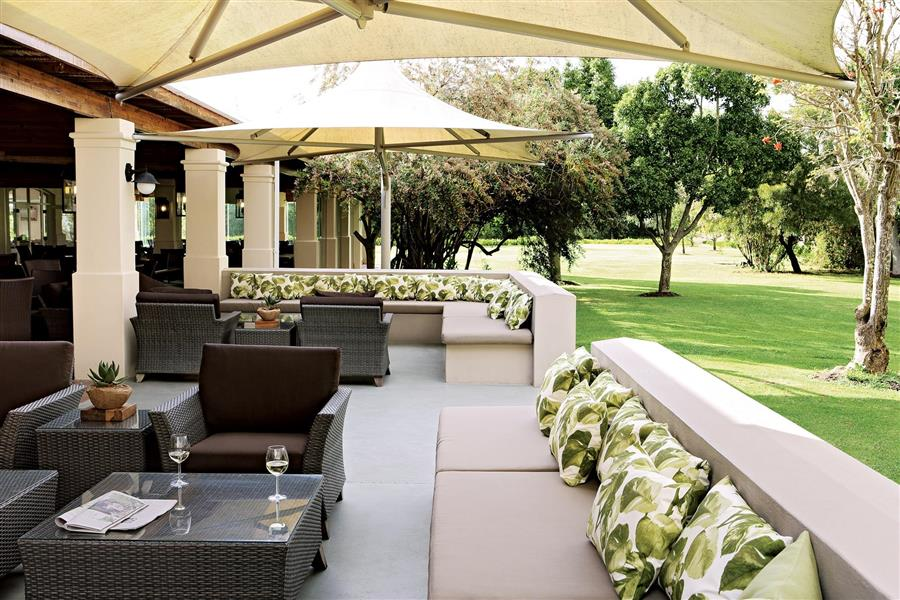 The Spier Hotel
