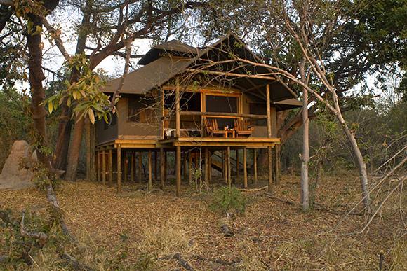 Little Kwara Camp