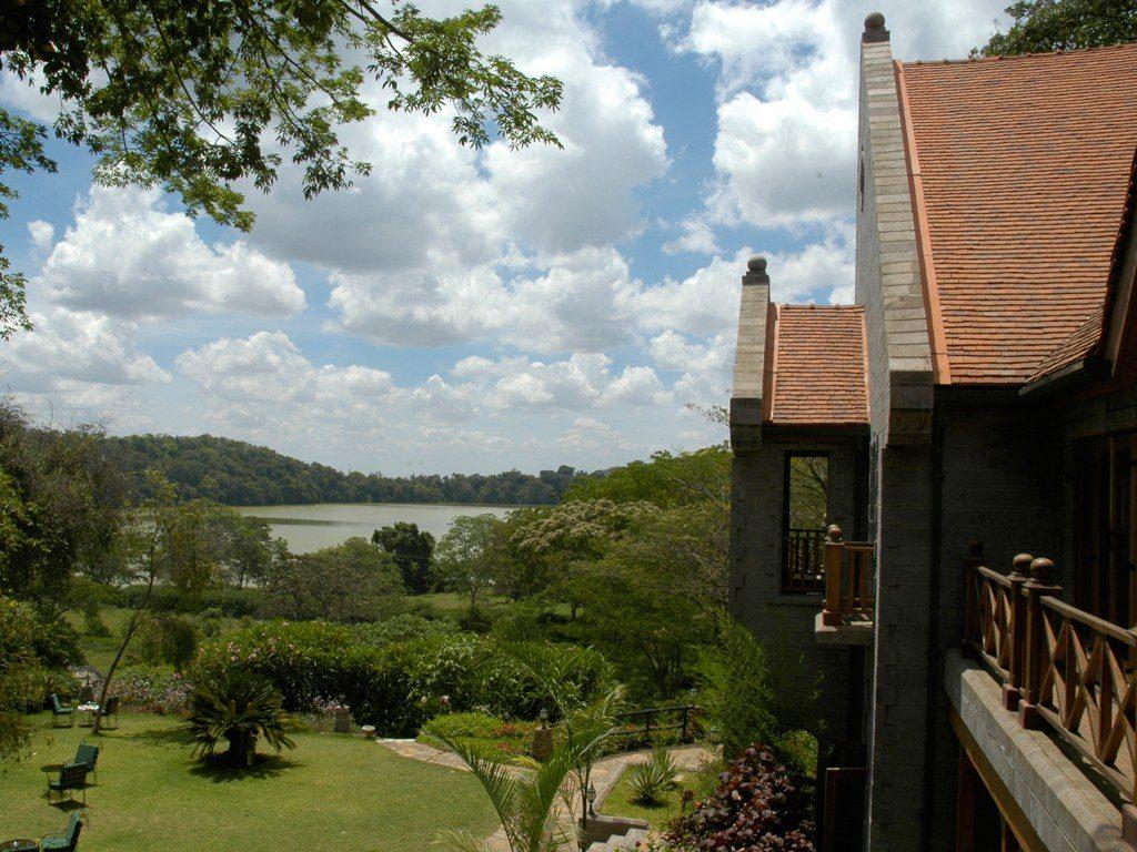 Serena Mountain Village Arusha