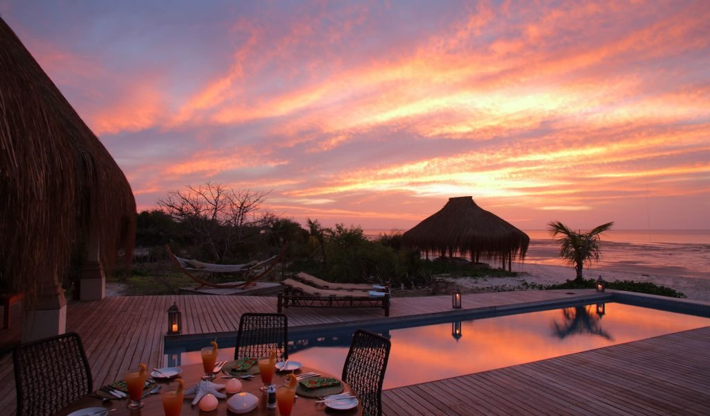 8 Day Kruger & Mozambique