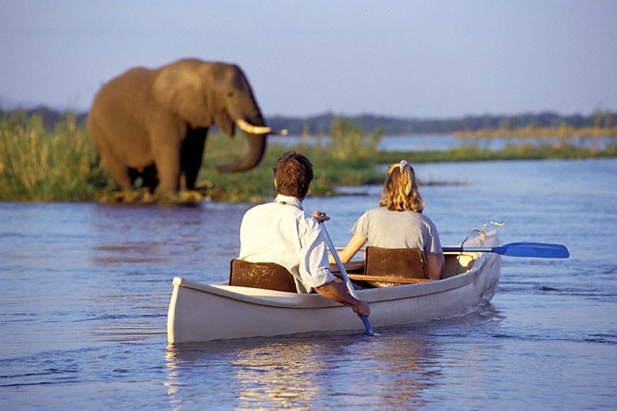 14 Day Zambia & Malawi Safari By Air