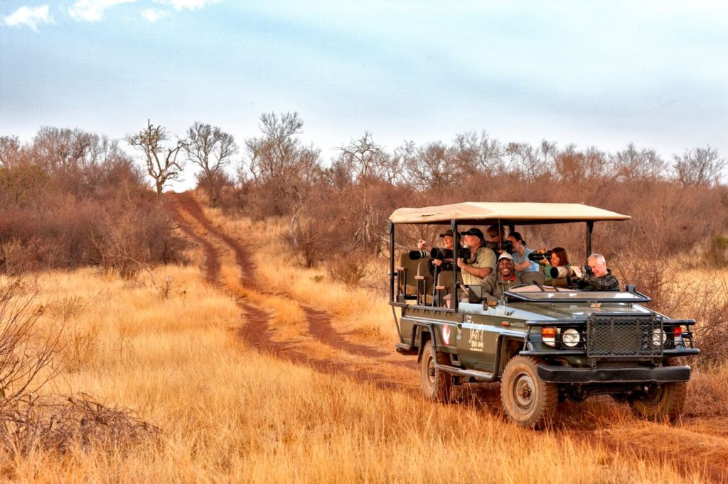 5 Day Malaria Free Safari