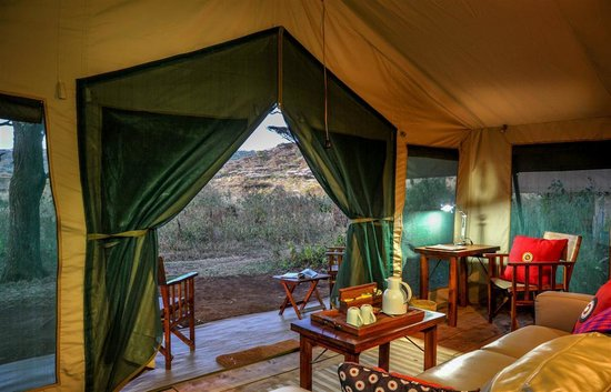 Lemala Luxury Camp Ngorongoro