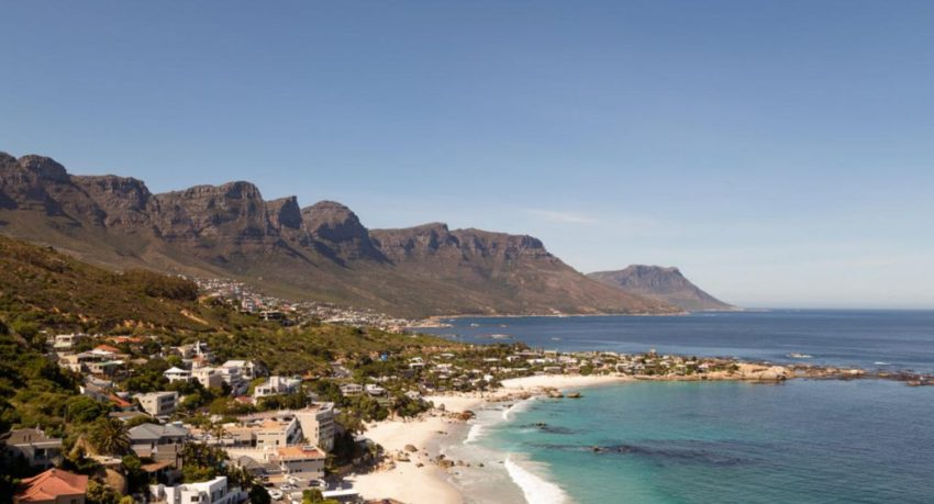 8 day south africa safari cape town