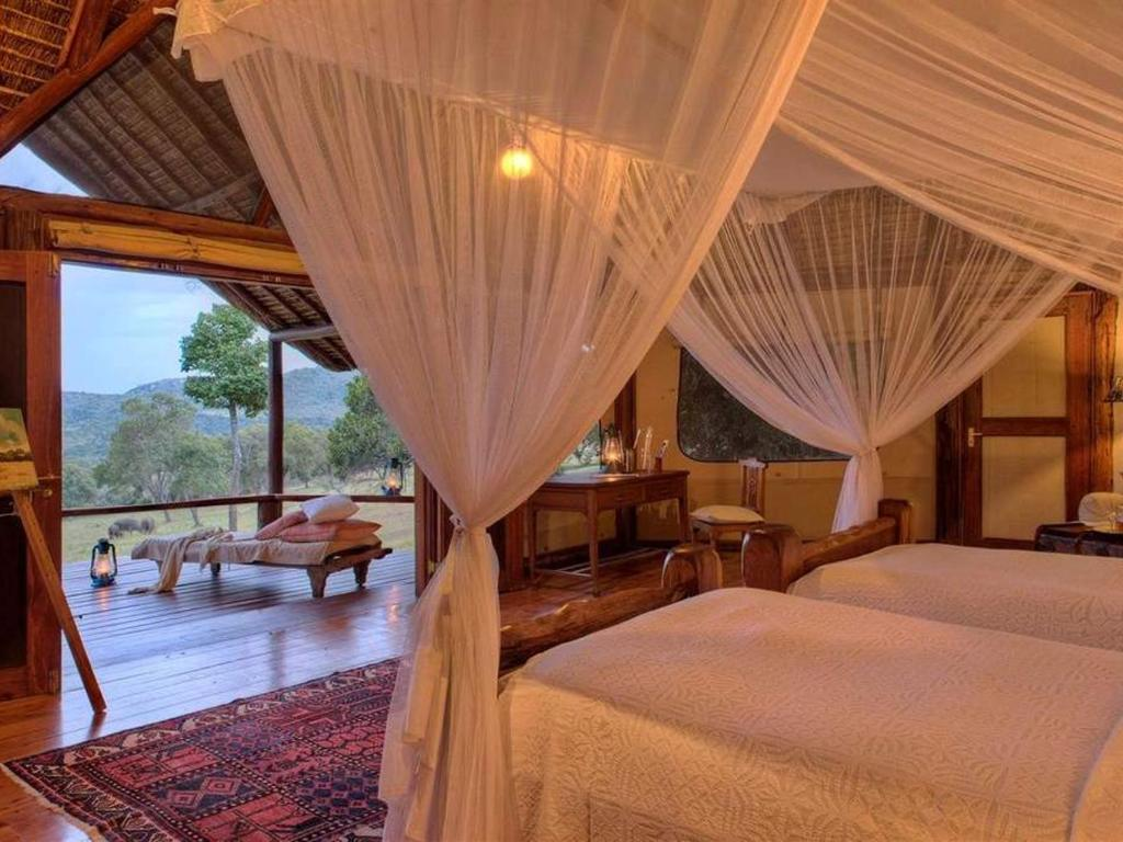 saruni mara rooms