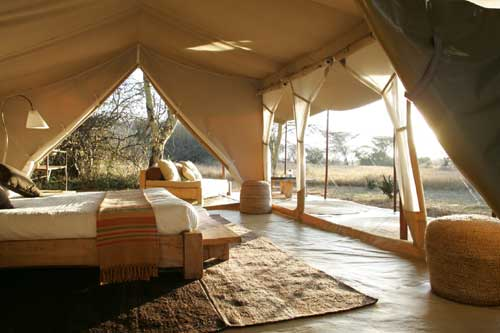 Naibor Luxury Camp