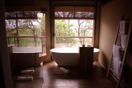 Lemala Luxury Camp Serengeti