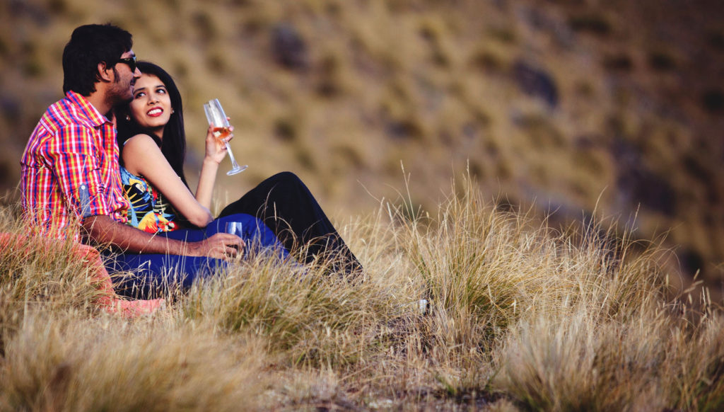 Romantic Masai Mara Safari