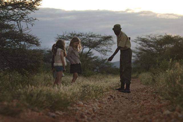 Classic Kenya Family Safari