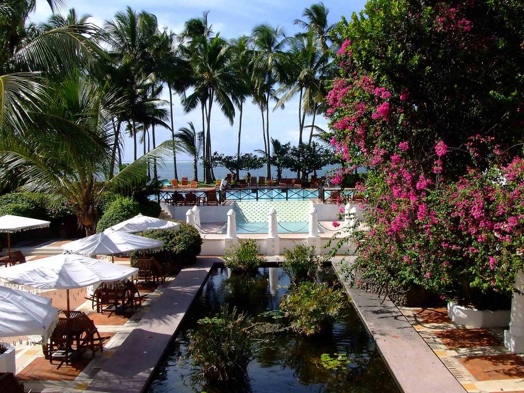 Serena Mombasa Beach Hotel And Spa