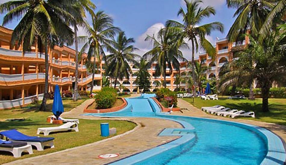 Sun N Sand Beach Resort