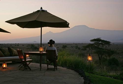 7 Day Classic Kenya Safari
