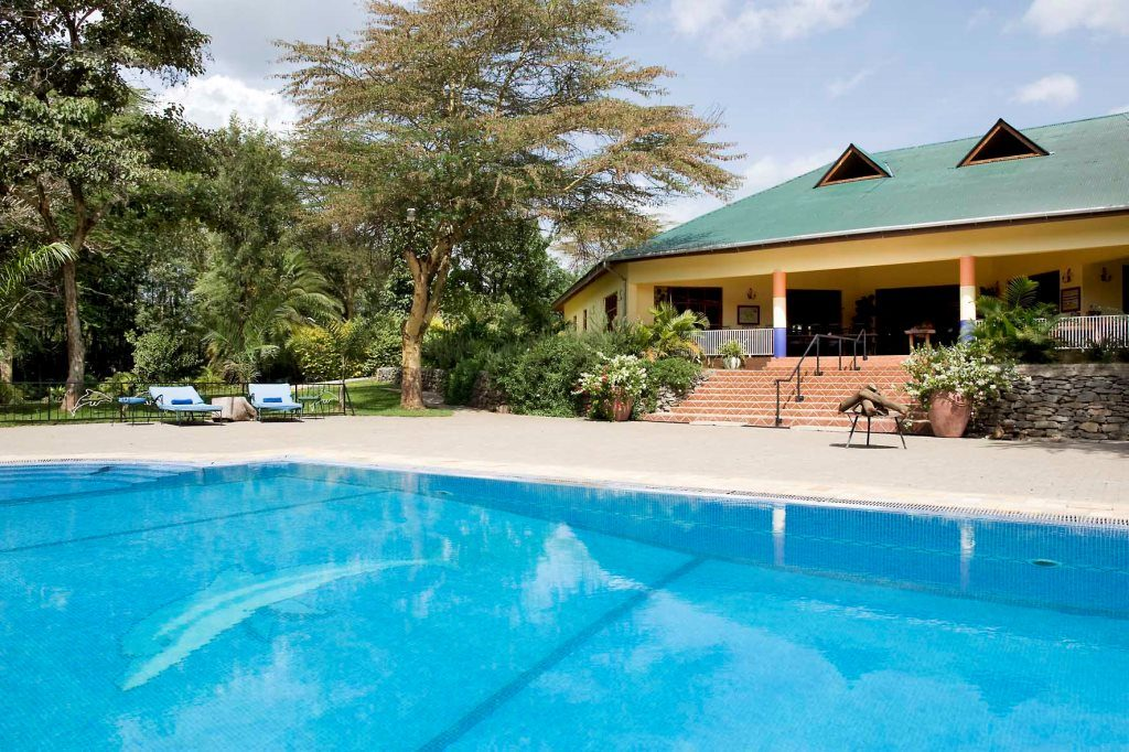 Olasiti Lodge