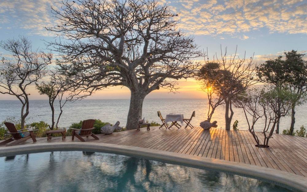 Azura @ Quilalea Private Island