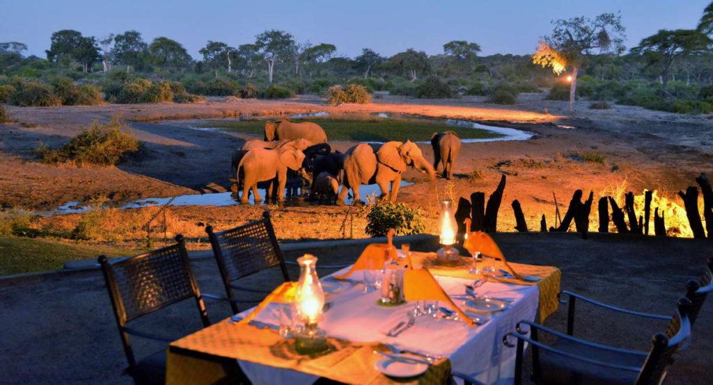 Elephant Valley Lodge