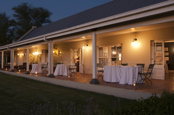 River Bend Country Lodge
