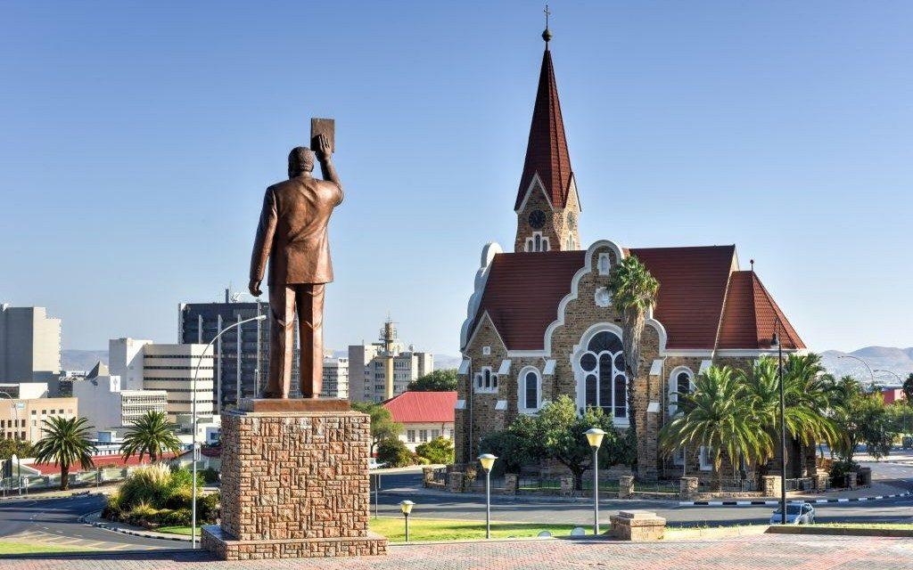 Windhoek Tours