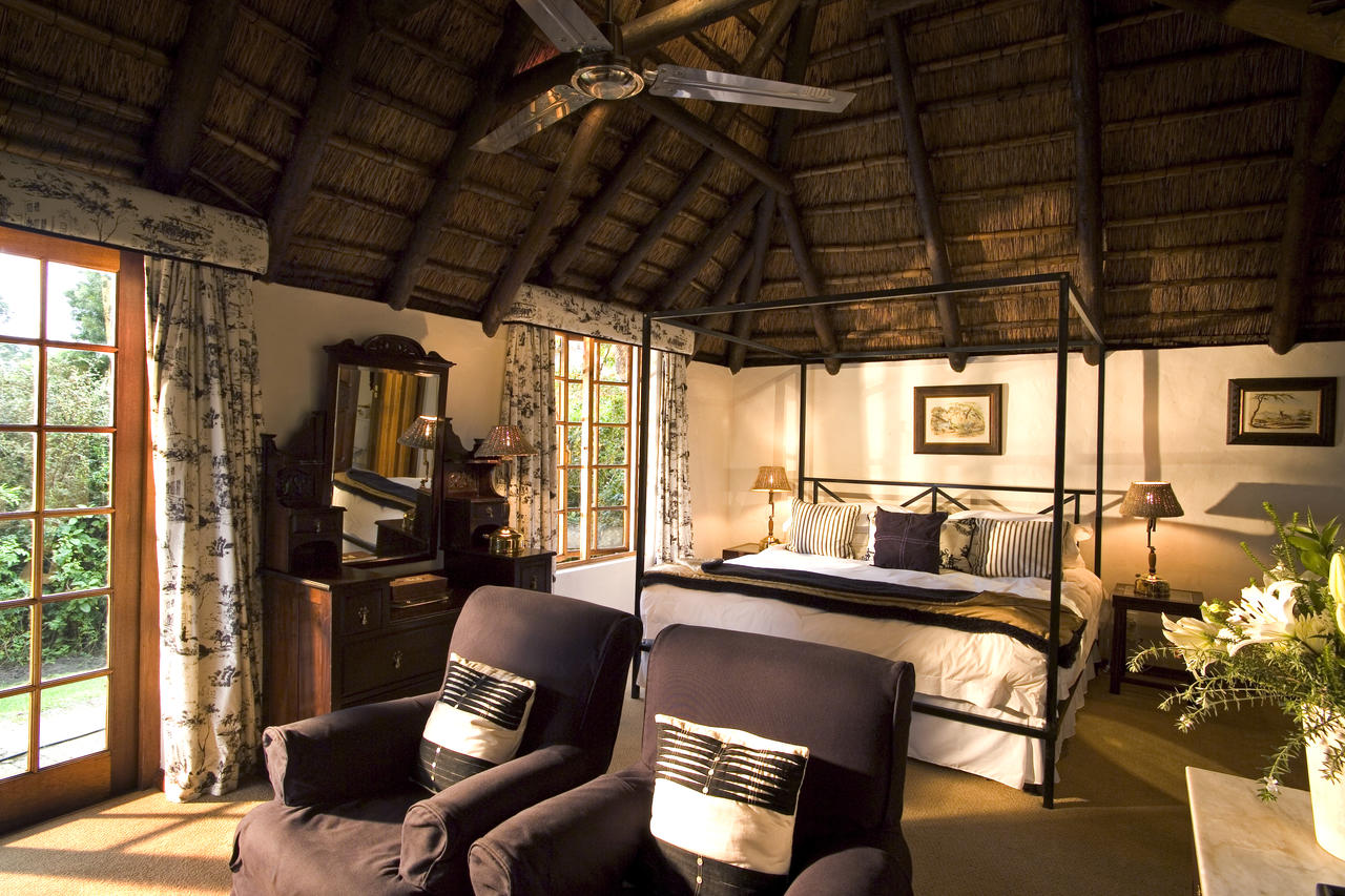 hunters country house rooms