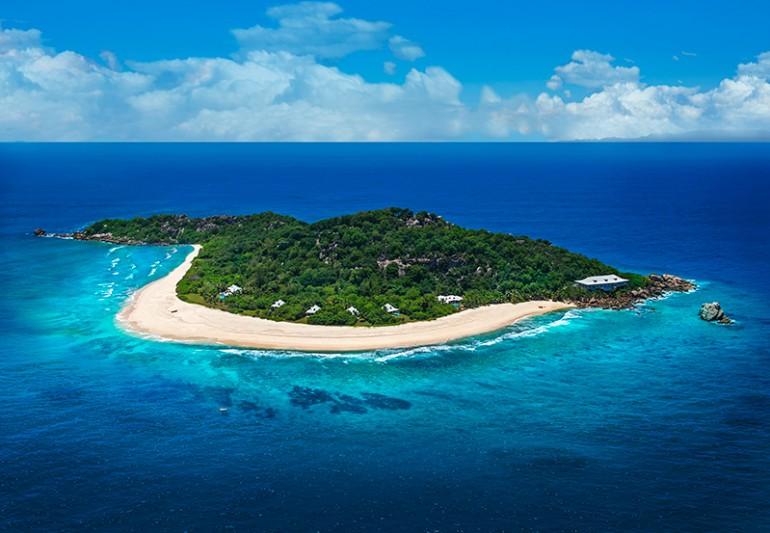 Cousine Island Hideaway
