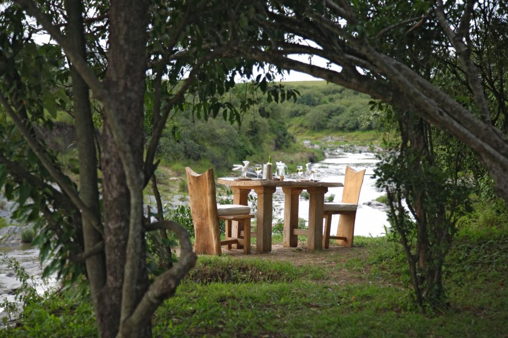 Naibor Luxury Camp   Rates U0026 Prices   Safari Travel Plus