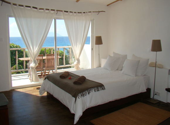 Bliss Seychelles Hotel